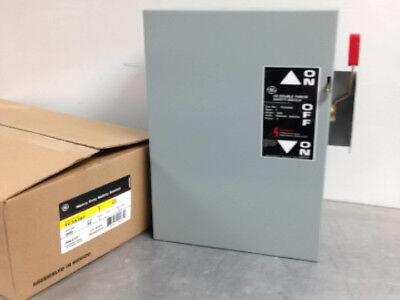 Tc35362 60 Amp Double Throw Transfer Generator Switch 600 Volt Indoor