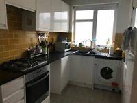 2 bedroom flat with garden for rent Stoke Newington N167PT