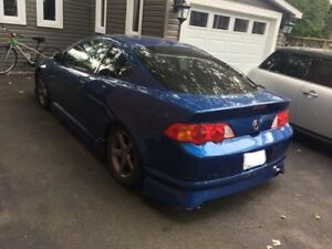 Acura RSX K20R TYPE R