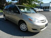 2008 Toyota Sienna LE LOADED 7-PASS PRICED TO SELL