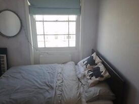 Large furnished double room in stylish Brixton townhouse