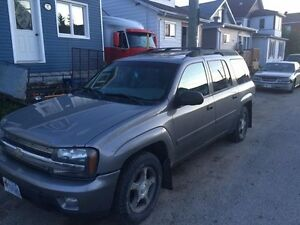2006 Chevrolet Trailblazer SUV, Crossover