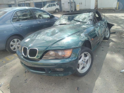 BMW Z3 car parts spares wrecking bits Hornsby Hornsby Area Preview