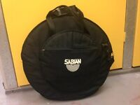 "22"" Sabian Standard Cymbal Bag"
