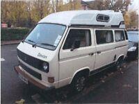 Volkswagen Transporter 1.9 Litre