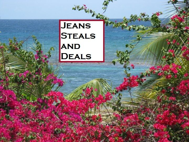 Jeans Steals and Deals