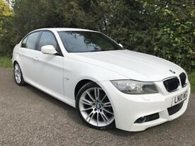 Bmw 318i M Sport BUSINESS EDITION.......LCI Facelift Model....... (Petrol).......2010