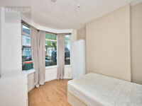 Beautiful 5 bed Mid-Terraced House (NO LOUNGE) - Stratford, E15