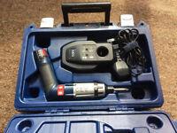 AEG 3.6v lithium ion cordless screwdriver