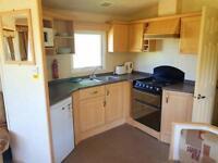 2 Bedroom double glazed caravan at Billing Aquadrome, Northamptonshire