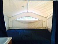 Tente roulotte Rockwood 2001