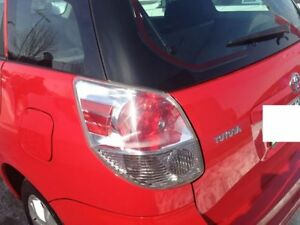 Car: 2005 toyota matrix# manual# bluetooth# Safetied