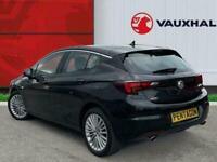 2019 Vauxhall Astra 1.6i Turbo Gpf Elite Nav Hatchback 5dr Petrol s/s 200 Ps Hat
