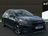 2020 Kia Xceed 1.6 Crdi 2 Suv 5dr Diesel Manual s/s 114 Bhp Hatchback DIESEL Man