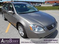 2003 Nissan Altima 2.5 S *** Certified and E-Tested *** $2,999