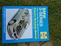 Bmw Haynes manual