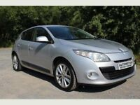 Renault Megane 1.5 dCi FAP I-Music 5dr ((£30 Tax / 40+MPG / Economical))