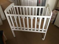 White Crib (need gone asap)
