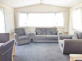 🙌static caravan for sale-choice of two holiday parks-12 month season-stunning scenic views🙌