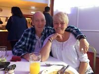 Married mature couple looking for live in work