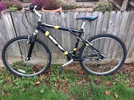 GT Aggressor Bike