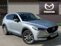 2019 Mazda CX 5 2.0 Skyactiv G Sport Nav Plus Suv 5dr Petrol Manual s/s 165 Ps E