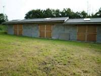Stables to rent