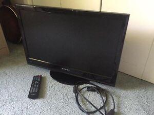"""Dynex 24"""" TV"""
