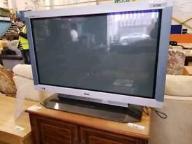 Plasma televisions individually priced