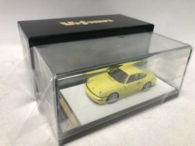 VISION 1/43 Porsche 911 (964) Carrera RS NGT 1992 Fedex
