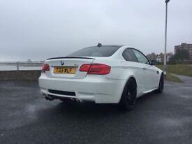 2010 BMW M3 DCT 4.0L V8 (2 Keys, Full History, Top Spec)