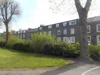 **Three Bedroom Top Floor Property** 11-3 Teviot Crescent Hawick- Available Now