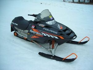 **WANTED** STARTER KIT (or parts) for a 2006 Polaris SuperSport
