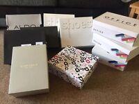 SALE! Brand New Womans Shoes heels/boots/flats Kurt geiger, TopShop, Lipsy, Office, Carvela