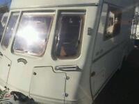 Van royce 470etl 1999.2berth.touring caravan