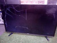 """Hisense 40"""" 4K Ultra HD LED tv"""