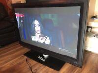 55 inch Philips TV