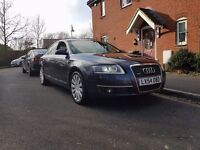 Audi A6 3.0TDi Quattro Automatic Fully Loaded