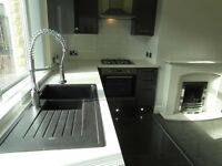 HIGH SPEC 2 BED END TERRACE. INTEGRATED APPLIANCES. IDEAL LOCATION FOR COMMUTING. NO DSS