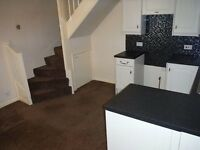 2 bed house to rent Sherwood street