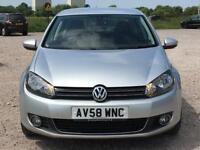 2009 Volkswagen Golf 2.0TDI -- Diesel -- Part Exchange Welcome --- Drives Good