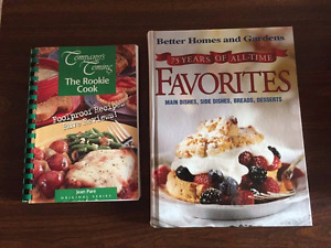 Cookbooks for Everyone