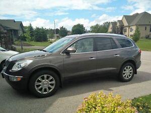 2011 Buick Enclave CXL SUV, Crossover