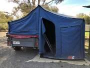 MDC Camper Trailer 2015 Hamley Bridge Wakefield Area Preview