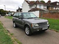 Land Rover Range Rover 3.6 TD V8 Vogue 5dr, TRADE SALE, DRIVES GREAT