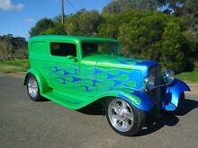 Ford 1932 sedan delivery Hot Rod V8 show car Angle Vale Playford Area Preview