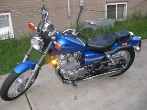 Like New - 09 Honda Rebel - Lady driven - Low kms