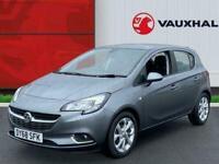 2018 Vauxhall Corsa 1.4i Ecotec Sri Nav Hatchback 5dr Petrol 90 Ps Hatchback PET