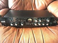 TL Audio Ebony A2 Stereo Signal Processor (Neve, SSL, Chandler)