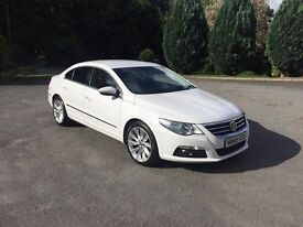 2011 Volkswagen Passat CC 2.0 GT TDI....Finance Available